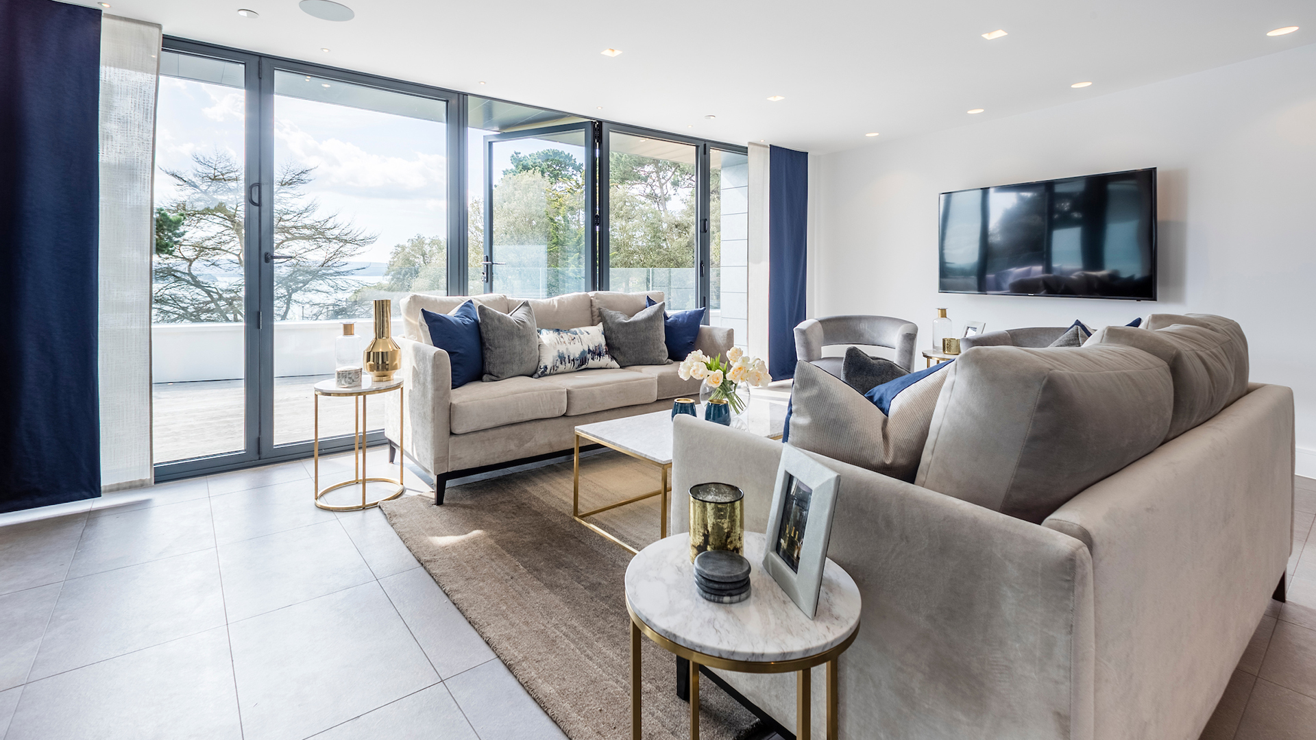 Tetra, Minterne Road October 2017 – Show Home Open!
